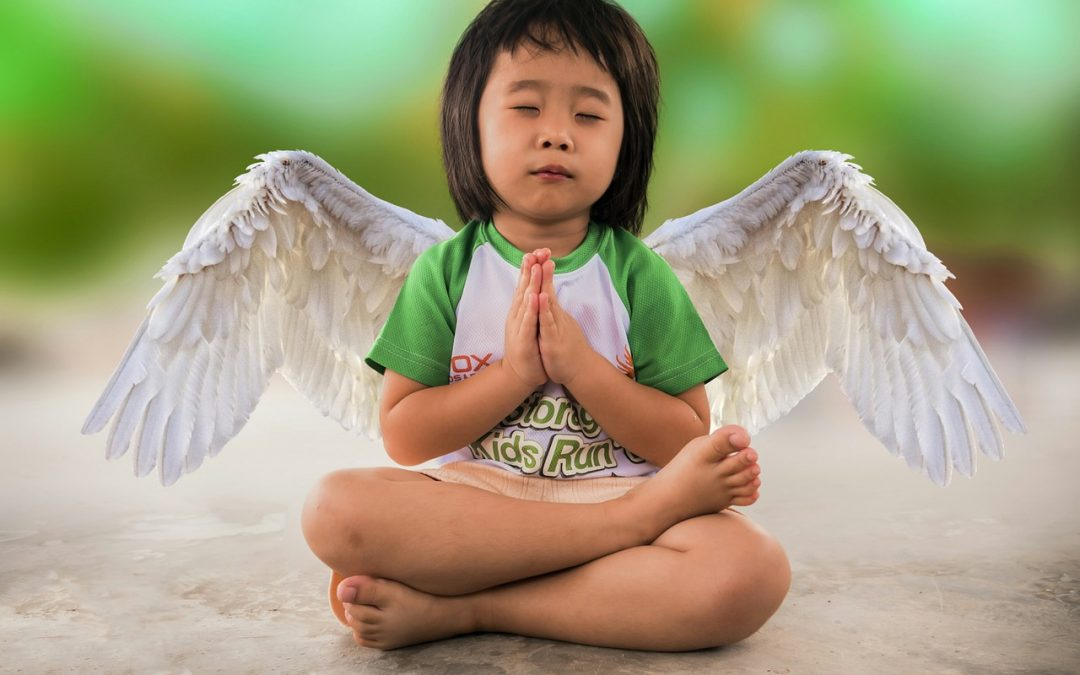 A Meditation Moment